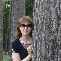 Анкета Аксинья Щеголёнкова