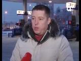 Передел рынка ГСМ начался в Красноярске. Новости Афонтово