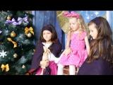 МК детского и семейного фотографа Юлии Пошехоновой в фотошколе LAB