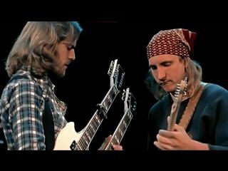 Eagles - hotel california (live 1976)