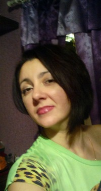 Гарабажиу Наталья