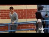 Под несчастливой звездой/Star-Crossed (2014) О съёмках (сезон 1, эпизод 4)