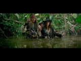 Pirates of the Caribbean: On Stranger Tides / Пираты Карибского моря: На странных берегах (2011)