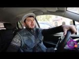 Таксист Русик feat. Made in KZ  Lexus LS МАЙОНЕЗ (cover-пародия Тимати  Лада седан БАКЛАЖАН)