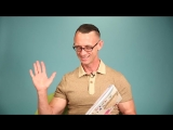 Fight Club for Kids (with Chuck Palahniuk)
