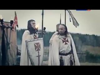 Дружина 1-2-3-4-5-6-7-8 серия, фильм целиком (2015) 6-часовой исторический сериал фентези (1)