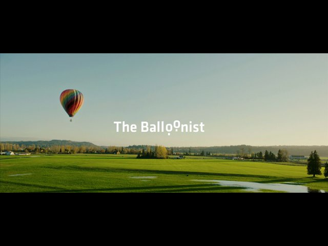 The Balloonist ARRI Alexa Mini