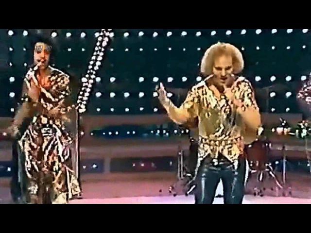 Marrakesh Goombay Dance Band Full HD