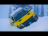 Rescuing Richard From Lone Wolf Mountain Top Gear Series 22 BBC