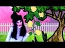 Petunia-Liebling MacPumpkin - Picked Fences