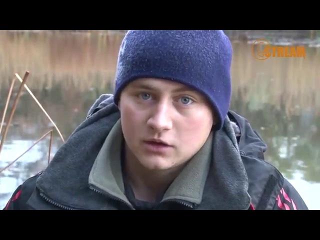 Ловля пикером в холодное время года