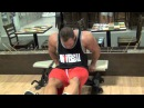 ANTOINE VAILLANT LANGLOIS TRAINING POSING MIX SPECIAL CAMEO NICKY BOYY