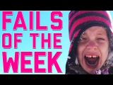 Best Fails of the Week- Parkour, Sister, and Party Fails