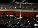 Виктор Блуд - Тренировка С Канатами \ Training With Ropes