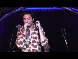 Григорий Голубев и Kosmax Band - Angels (Robbie Williams live Pajamas cover)