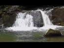 Водоспад Дівочі сльози р.Жонка (м.Яремче)