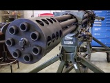 The A-10 Thunderbolt II GAU-8 Avenger • A Deadly Duo