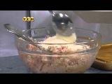 Дело вкуса - Рисовые котлеты с крабовыми палочками