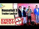 Housefull 3 OFFICIAL Trailer Launch | Akshay Kumar | Ritiesh Deshmukh | Abhishek Bachchan