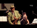 Kenny Werner, Joe Lovano &amp The Brussels Jazz Orchestra - Dinant Jazz Festival 2011