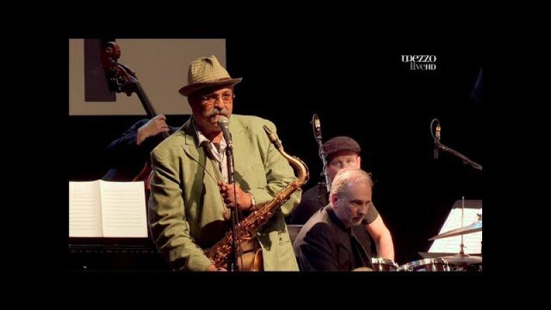Kenny Werner, Joe Lovano The Brussels Jazz Orchestra - Dinant Jazz Festival 2011
