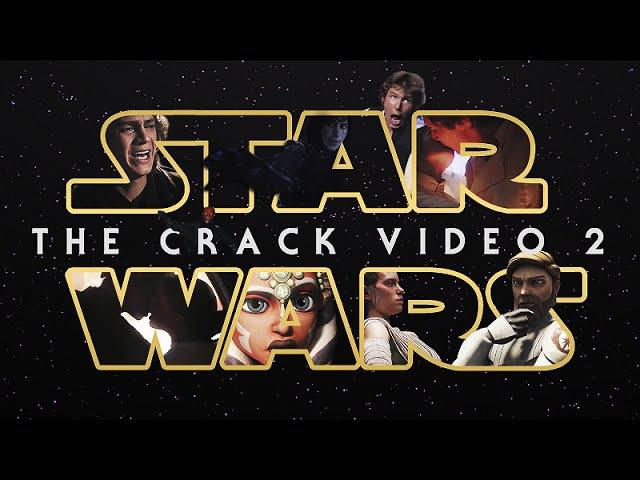 Star Wars I-VII TCW; crack!vid 2