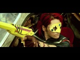 My Chemical Romance - Na Na Na Official Music Video