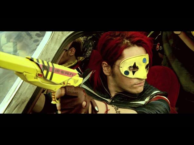 My Chemical Romance - Na Na Na [Official Music Video]