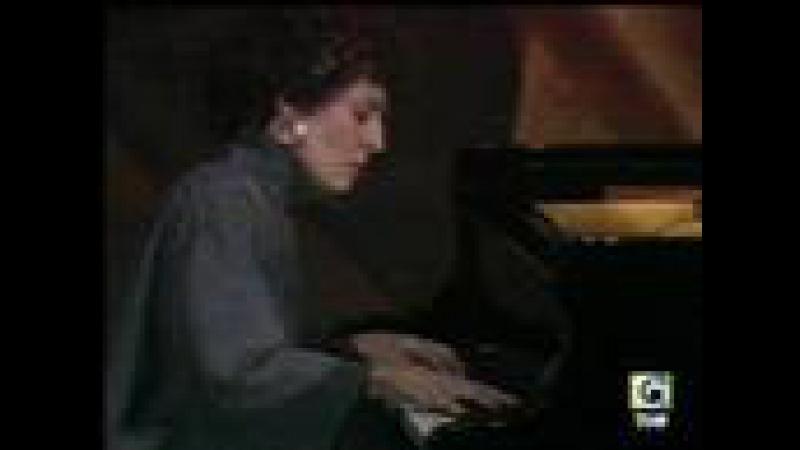 Schubert - Sonata N. 21, D 960 - Pires [1/5]