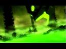 AMV Black Rock Shooter - One Ok Rock No Scared - ブラック★ロックシューター