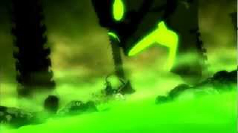 AMV Black Rock Shooter - One Ok Rock No Scared - ブラック★ロックシューター