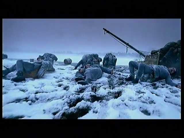 Morandi -- Falling Asleep [Official music video]