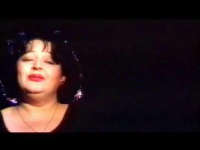 Diva Flora Martirosian - Dle yaman
