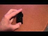 FAQ: насколько камера SJCAM SJ4000 маленькая?
