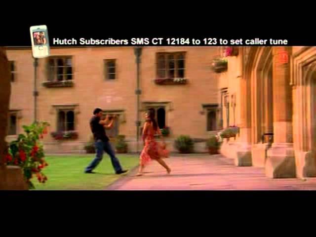 Tere Bin (Full Song) Film - Bhagam Bhag