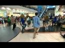 Флешмоб в аэропорту Дубая Dubai Flash Mob СМОТРИМ ОПИСАНИЕ