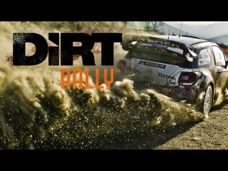 DiRT Rally - Multiplayer Trailer - PS4