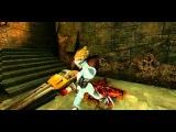Otherwise Movie Quake 3 Arena