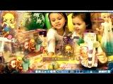 Кукла пони AppleJack, открываем наборы , шопкинс, киндеры , кукла клипс Эльза