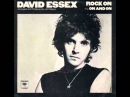 David Essex - Rock On (1973)