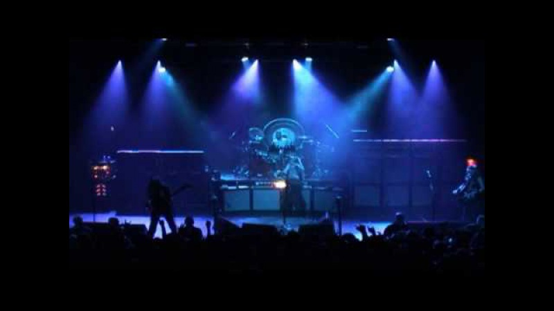 Black Label Society - Suicide Messiah (From Doom Troopin Live Blu-Ray and DVD)