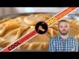 Как приготовить аутентичный зур бэлиш, татарский пирог с мясом и картошкой - татарская кухня, балиш