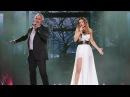 Ани Лорак и Валерий Меладзе - Верни мою любовь Live Шоу Каролина
