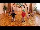 Танец в маминых туфлях. ДОУ №8 Малыш г.Шахтёрск Украина