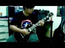 Halestorm - I Miss The Misery (Guitar Cover)