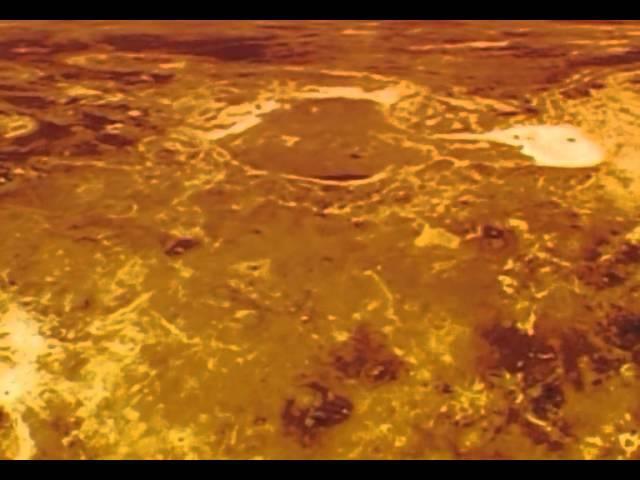 Все тайны космоса - Солнечная система часть 2.1