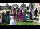 Цыганская свадьба.Клин.Зубово.Олег Винера файл HD