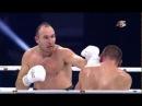 Александр Устинов - Константин Айрих / Alexander Ustinov vs Konstantin Airich