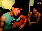 Cover Yolanda de Pablo Milanes (por Xonia y Paulo)