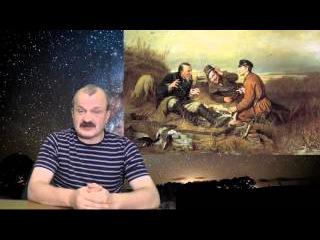 Странные вещи в старинных картинах Санкт-Петербурга